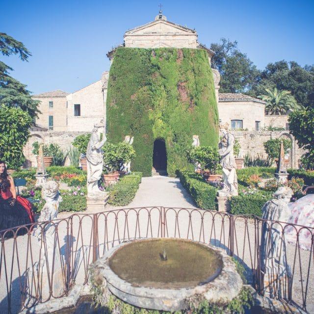 Incontro fotografico a Villa Buonaccorsi – Potenza Picena 12-08-18